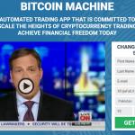 Bitcoin machine Recension 2021: Är Bitcoin machine en Bluff eller Inte