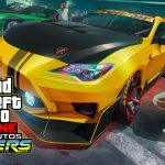 GTA Online: Los Santos tunersuppdatering kommer 20 juli, nya fordon och mer (med Trailer)