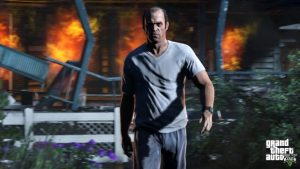 Trevor Philips, The Character We Didn't Know We Needed